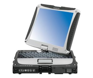 Panasonic Toughbook 19 Touchscreen PC version