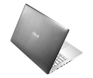 Specification of HP 15-bs015dx rival: ASUS N550JK-DS71T.