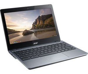 Acer Chromebook C720-34054G03aii specs and price.