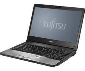 Specification of Apple MacBook Air rival: Fujitsu LIFEBOOK S762.