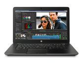 Specification of HP 15-bs015dx rival: HP ZBook 15u G2.