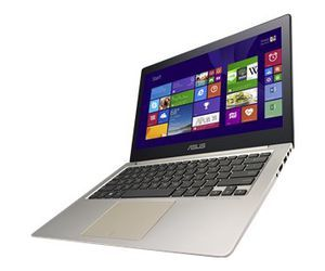 Specification of Apple MacBook Air rival: ASUS ZENBOOK UX303LA-DS51T.