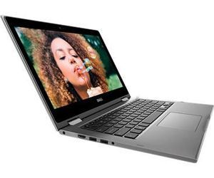 Specification of ASUS ZENBOOK UX305CA-UBM1 rival: Dell Inspiron 13 5000 2-in-1 Laptop -FNDNSA5008H.