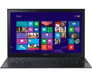 Specification of Toshiba Portege Z30-AST3NX1 rival: Sony VAIO Pro SVP1321GGXBI.