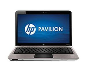 Specification of ASUS K42JY-A1 rival: HP Pavilion dm4-1265dx.