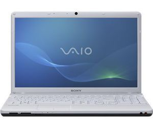 Specification of Sony VAIO EB Series VPC-EB26GX/BI rival: Sony VAIO EB Series VPC-EB3KFX/WI.