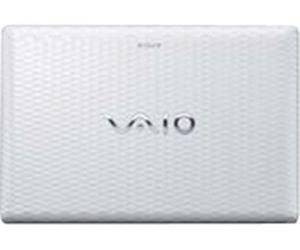 Sony VAIO E Series VPC-EH15FX/W tech specs and cost.