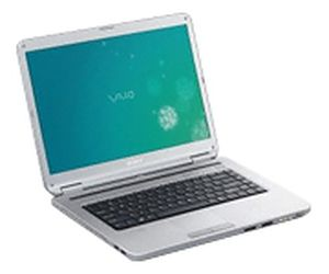 Specification of Apple MacBook Pro rival: Sony VAIO NR Series VGN-NR260E/S.