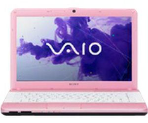Sony VAIO VPC-EG3BFX/P rating and reviews