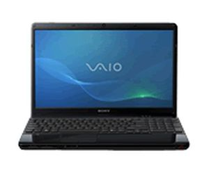 Sony VAIO EB Series VPC-EB33FX/BJ tech specs and cost.