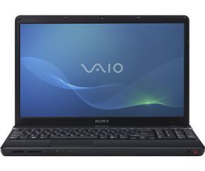 Specification of Sony VAIO EB Series VPC-EB26GX/BI rival: Sony VAIO E Series VPC-EB1LFX/BI.