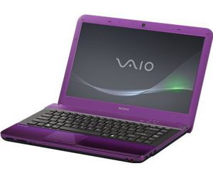 Specification of ASUS K42JY-A1 rival: Sony VAIO EA Series VPC-EA37FX/V.