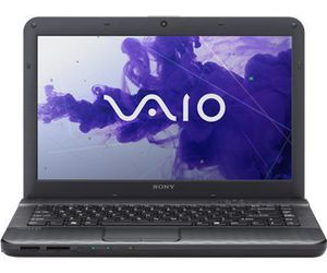 Specification of Sony VAIO E Series VPC-EB14FX/WI rival: Sony VAIO E Series VPC-EH2JFX/B.