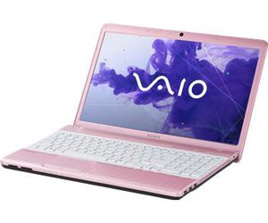 Specification of Sony VAIO EB Series VPC-EB26GX/BI rival: Sony VAIO E Series VPC-EH22FX/P.