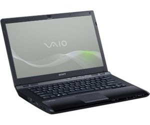Specification of ASUS K42JY-A1 rival: Sony VAIO CW Series VPC-CW21FX/B.
