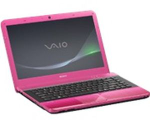 Specification of Sony VAIO VPC-EG3BFX/P rival: Sony VAIO E Series VPC-EA22FX/P.
