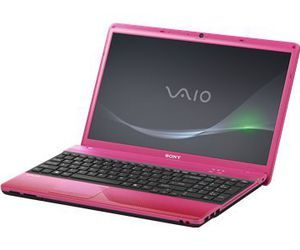 Sony VAIO E Series VPC-EB2TFX/P tech specs and cost.