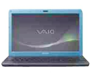 Specification of Apple MacBook Air rival: Sony VAIO Y Series VPC-Y216GX/L.
