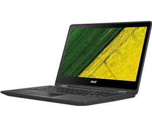 Specification of HP Spectre rival: Acer Spin 5 SP513-51-51PB.