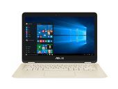 Specification of Dell Precision 15 5000 Series rival: ASUS ZenBook Flip UX360CA.