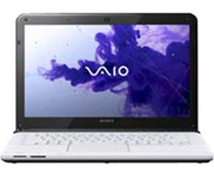 Sony VAIO E Series SVE1411DFXW tech specs and cost.