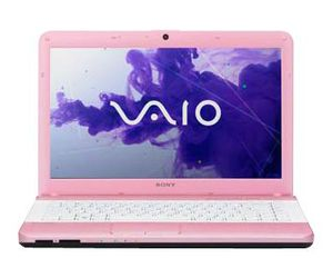Specification of Sony VAIO VPC-EG3BFX/P rival: Sony VAIO E Series VPC-EG2DFX/PC.