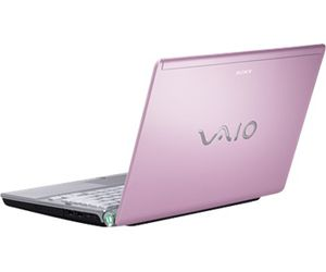 Specification of Apple MacBook Air rival: Sony VAIO SR Series VGN-SR490JCP.