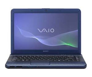 Specification of Sony VAIO VPC-EG3BFX/P rival: Sony VAIO E Series VPC-EG25FX/L.