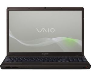 Sony VAIO EB Series VPC-EB33FX/T tech specs and cost.