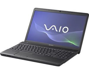 Specification of Sony VAIO EB Series VPC-EB26GX/BI rival: Sony VAIO E Series VPC-EH15FX/B.