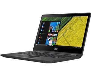 Specification of HP Spectre rival: Acer Spin 5 SP513-51-51VX.