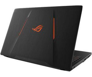 Asus ASUS ROG GL753VD DS71 specs and price.