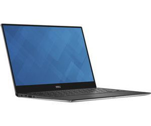 Specification of Fujitsu LIFEBOOK E733 rival: Dell XPS 13 9360.