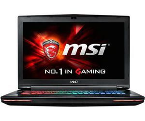 MSI GT72VR Dominator Pro-449 tech specs and cost.