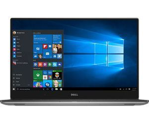Specification of Dell Precision 15 5000 Series rival: Dell XPS 15 9550.