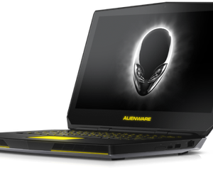 Dell Alienware 15 Touch Laptop -DKCWF03S specs and price.