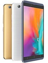 Gionee Elife S Plus tech specs and cost.