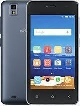 Specification of Yezz Andy 5E3 rival: Gionee Pioneer P2M.
