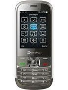 Specification of Philips W6350 rival: Micromax X55 Blade.