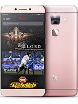 Specification of Acer Liquid Jade Primo rival: LeEco Le Max 2.