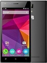 Specification of Panasonic P99  rival: Micromax Canvas xp 4G Q413.