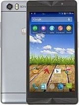 Specification of Alcatel Pixi 4 (5) rival: Micromax Canvas Fire 4G Plus Q412.