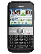 Specification of Apple iPhone 4 rival: Nokia E5.