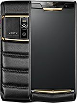 Specification of Acer Liquid Jade Primo rival: Vertu Signature Touch (2015).