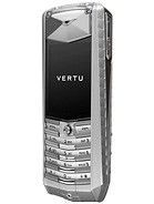 Vertu Ascent 2010 tech specs and cost.