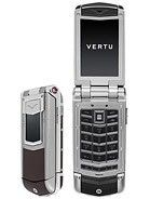Specification of HP iPAQ Glisten rival: Vertu Constellation Ayxta.