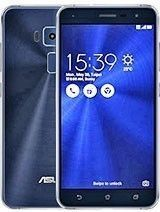 Specification of Samsung Galaxy S7 edge rival: Asus  Zenfone 3 ZE520KL.