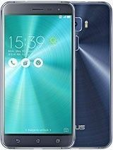 Specification of Asus Zenfone 3 ZE520KL rival: Asus Zenfone 3 ZE552KL.