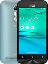 Specification of Panasonic P85  rival: Asus Zenfone Go ZB450KL.