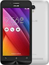 Asus Zenfone Go T500 tech specs and cost.
